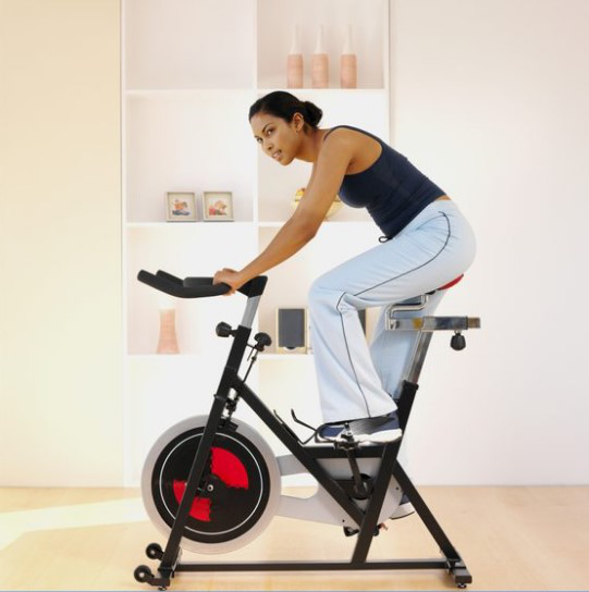The Best Sport - Spinning Bike