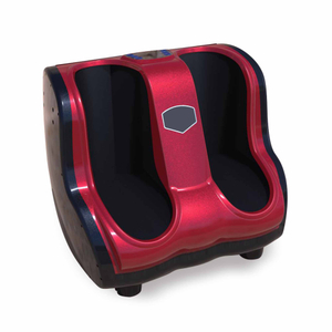 LEMES Leg Calf Foot Exercise Machine Massager