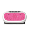 New Version Crazy Fit Mini Size Massage Machine Whole Body Exercise Vibration Plate