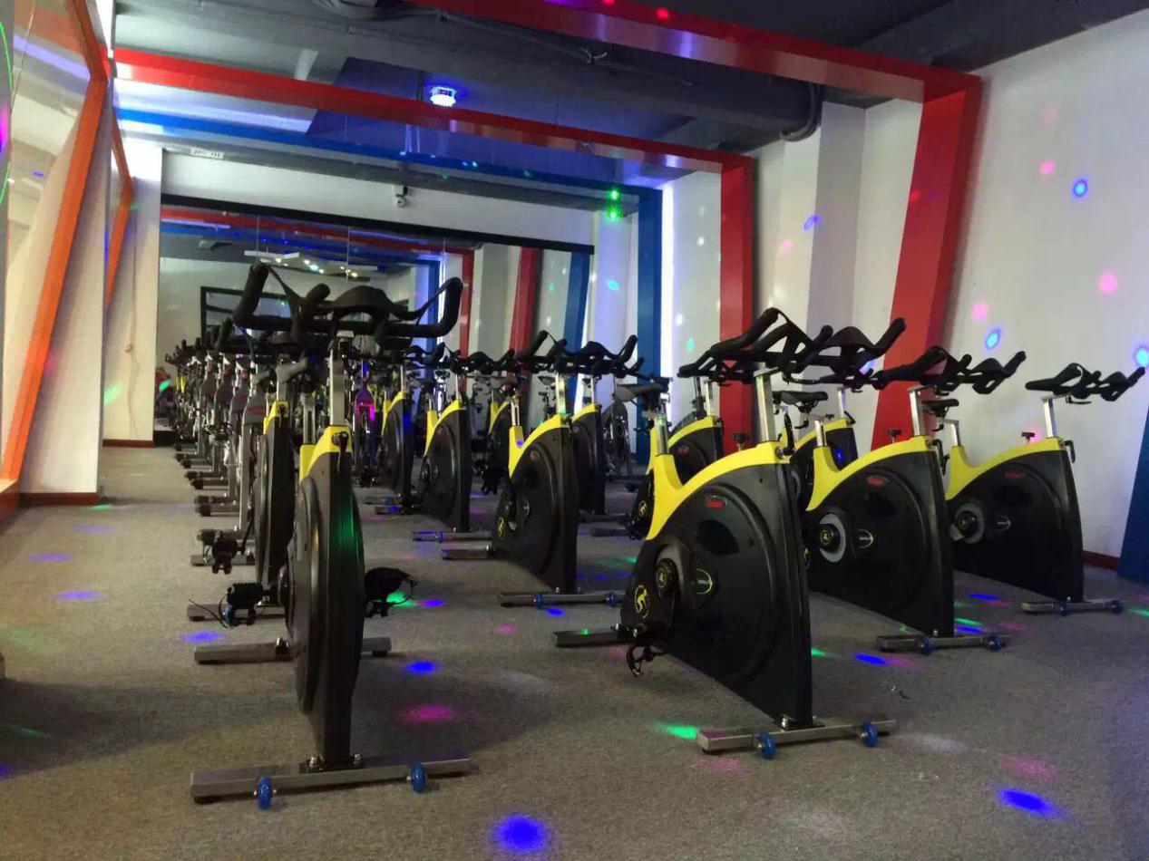 The Difference between Spin Bike and Exercise Bike