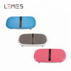 LEMES-008 New 3D Electric Body Shaper Crazy Fit Massager Vibration Plate Machine