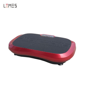 LMS-S006 New Electric Crazy Fitness Massager Body Magnetotherapy Vibration Machine