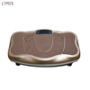 LEMESS026 Body Workout Vibration Plate Crazy Fit Massager