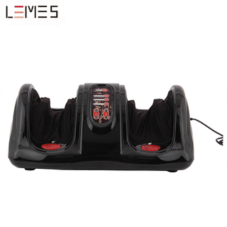 LEMES-Z202 Electric Foot Care Massager Machine Vibrator